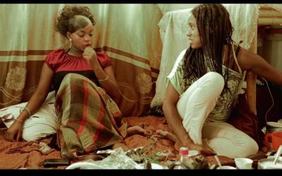"Screening ""Time to look at girls""29 Sep 2016Geneva"
